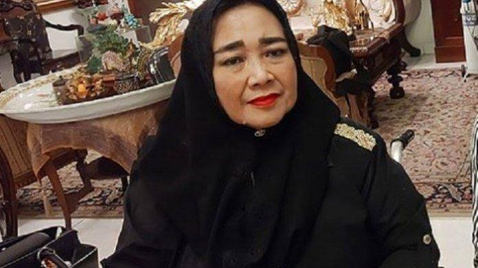Rachmawati Soekarno Putri