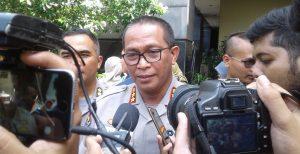 Ravio Putra Ditangkap Karena Provokasi Penjarahan
