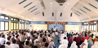 Rayakan Maulid Nabi dan Ini Etikanya Dalam Islam