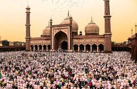 Rayakan Maulid Nabi dan Ini Menurut Hukum Islam