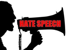 Religius Hate Speech Sama Halnya Dengan Perbuatan Hasud