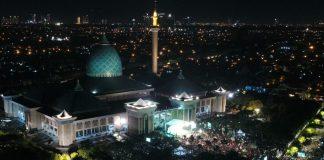 Sambut Tahun Baru Islam dan Peristiwa Penting Muharram