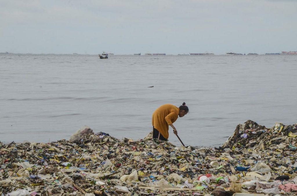 Sampah Warga Jakarta 1
