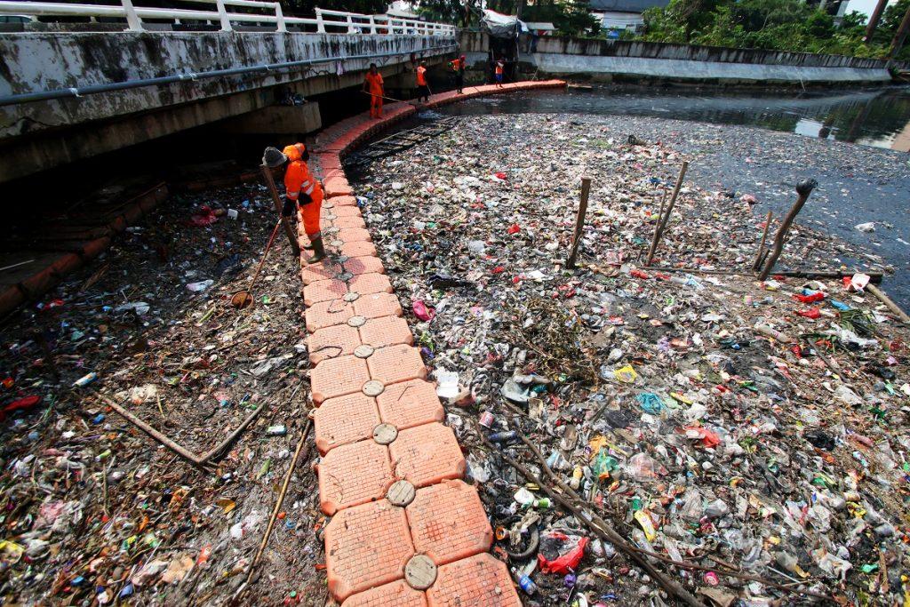 Sampah Warga Jakarta 2