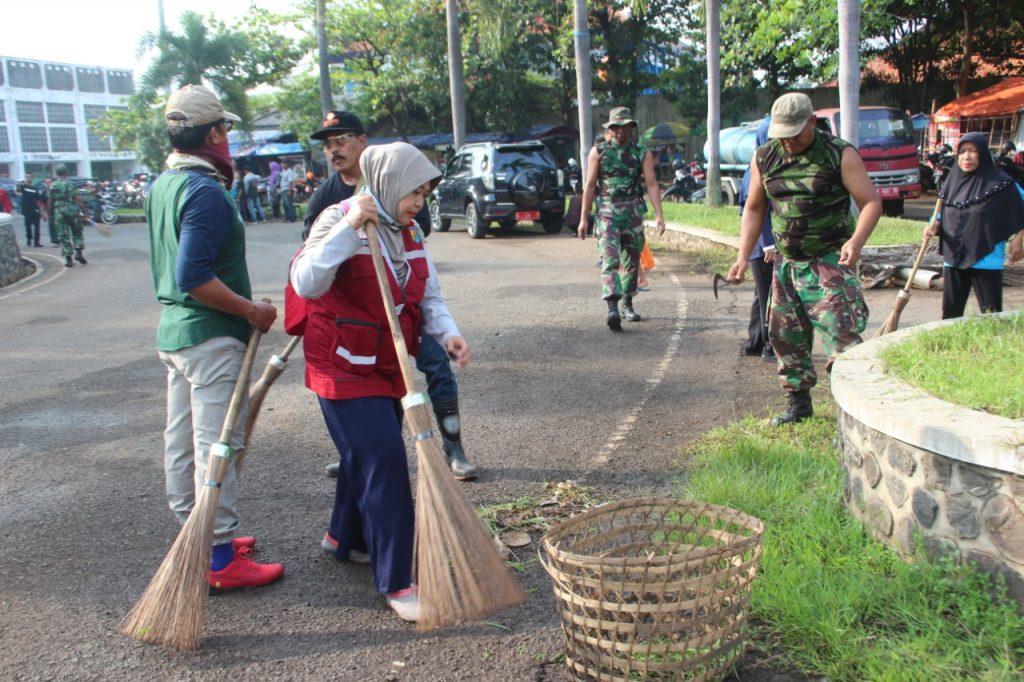 Sampah Warga Jakarta 3