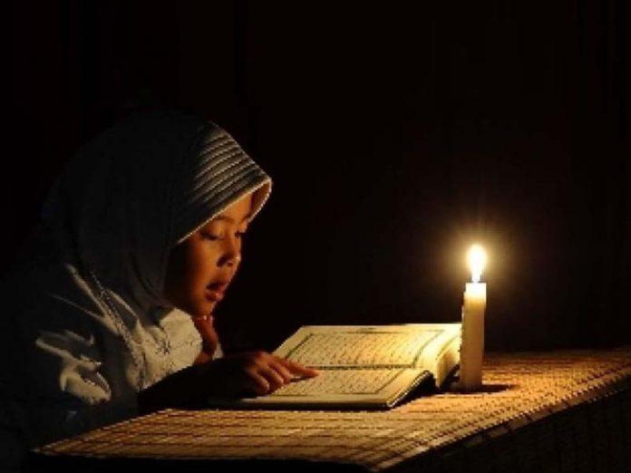 Sederet Keutamaan Menjadi Penghafal Al Qur'an Dan Tips Mudah Menghafalnya