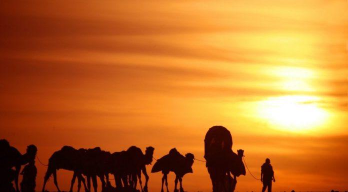 Sejarah Islam Dimasa Sebelum Nabi Muhammad SAW