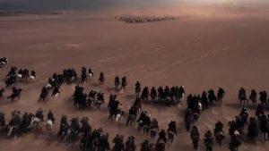 Sejarah Perang Badar Merupakan Sejarah Terbesar Islam