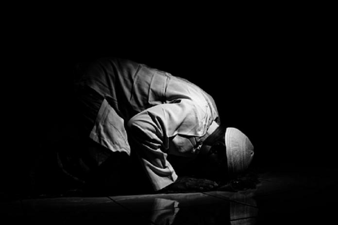 Sholat Tahajud dan Doa Malam