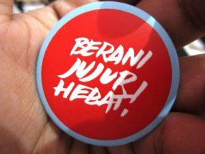 Sumbangan Sepeda Yang Diterima Presiden Jokowi dan Jujur Dalam Islam