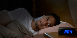 Susah Tidur 1