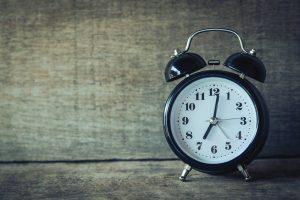Syarat Sah Puasa Waktu Yang Diperbolehkan