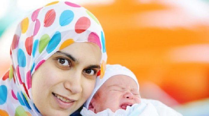 Tanggap Sindrom Baby Blues Seperti yang diajarkan dalam Islam