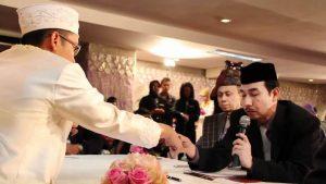 Tara Basro dan Daniel Adnan Rayakan Pernikahan dan Begini Anjuran Pernikahan Dalam Islam