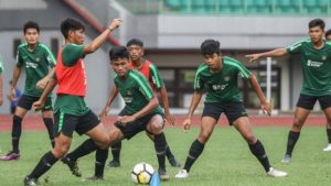 Timnas U-16 Kalah Melawan UEA dan Ini Sikap Muslim