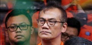 Tio Pakusadewo Kembali Ditangkap Karena Narkoba