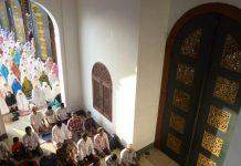 Tips Melatih Khusyu' dalam Mengerjakan Shalat