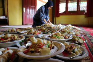Tradisi Bubur Asyura dan Hukumnya Dalam Islam