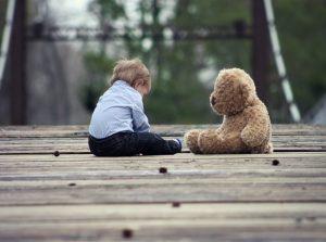 Tsania Marwah Sulit Bertemu Anak dan Ini Pandangan Islam Tentang Memisahkan Anak