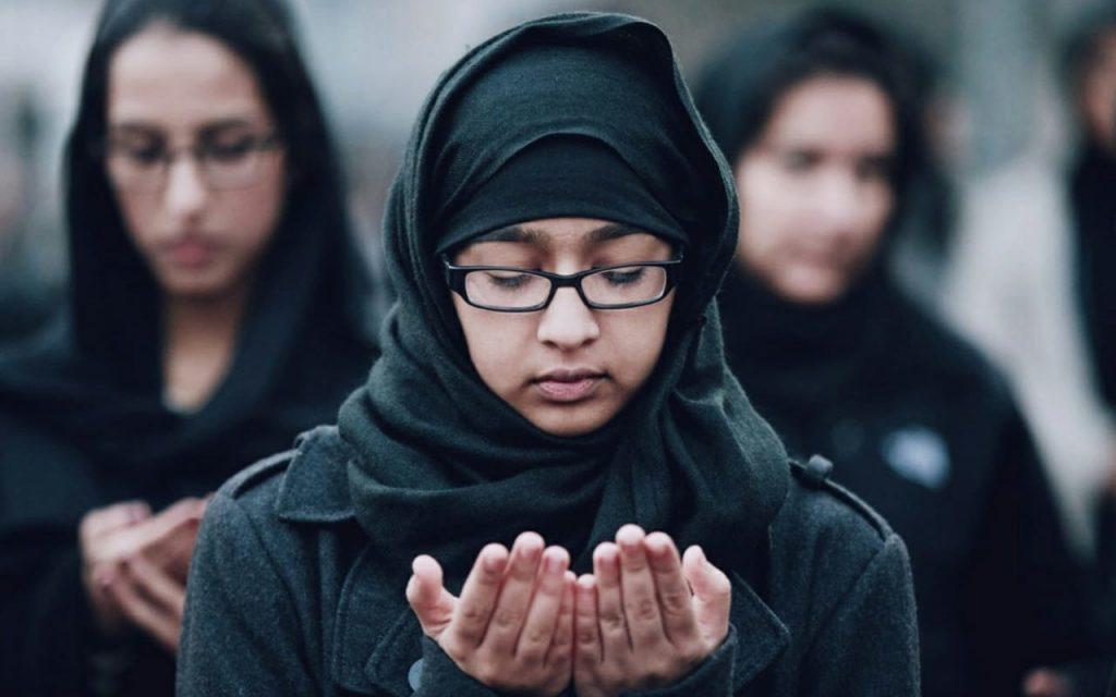 Tuduhan Islamofobia 1