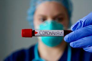 Vaksin Covid-19 Belum Ditemukan, Berita Hoax Tersebar