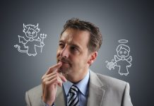 WASPADA: 3 Waktu Favorit Syetan Menyesatkan Manusia
