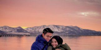 Zaskia Sungkar dan Suami Tetap Harmonis, Ini Rahasianya