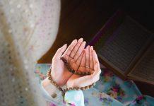 amalkan doa