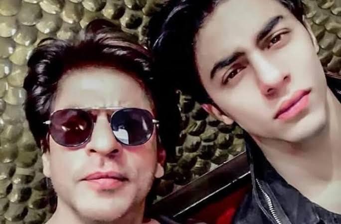 Anak Shah Rukh Khan