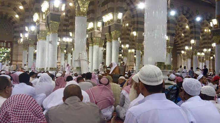baca Quran di bulan Ramadhan