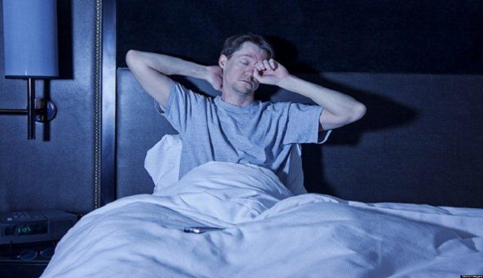 bangun tengah malam