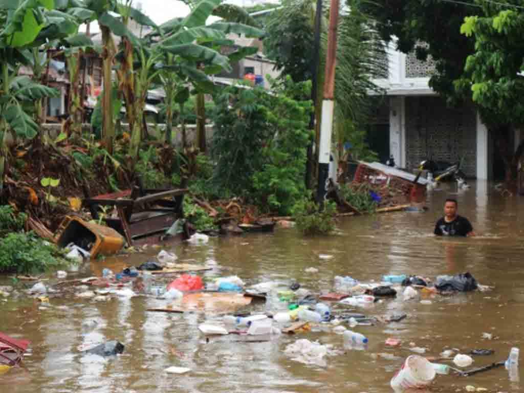 banjir bandang 1