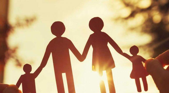 bentuk keluarga
