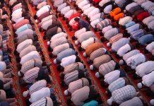 beribadah dalam islam