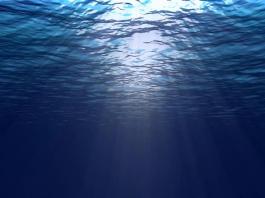 berwudhu dengan air laut