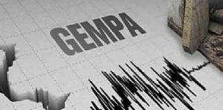 gempa hari ini