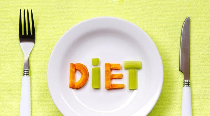 Adakah Hadits Nabi Tentang Diet?