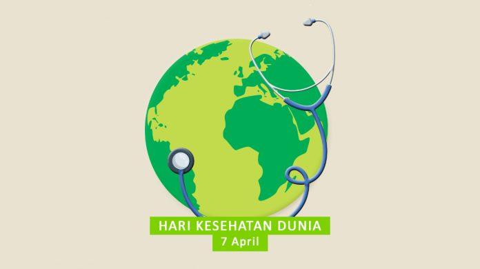 hari kesehatan sedunia 1