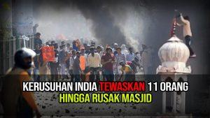rusuh hindu dan islam