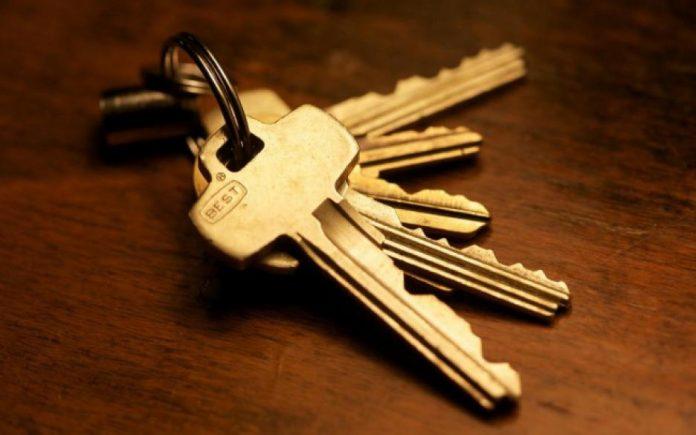 kisah jono dan kuncinya yang hilang