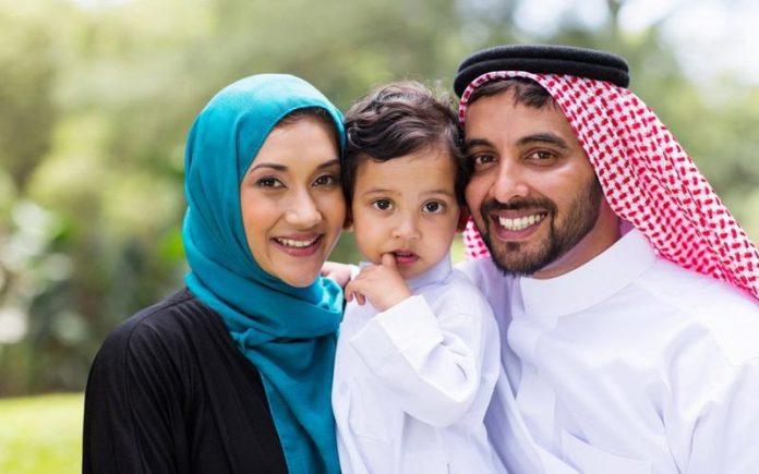 Mewujudkan Keluarga Islam Bahagia