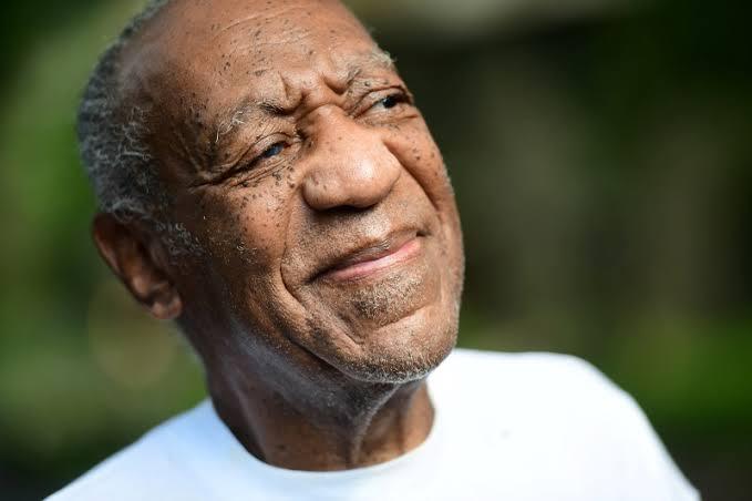Komedian Bill Cosby