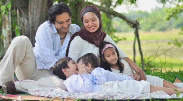 Konsep Keluarga Dalam Islam