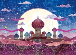 literatur Sejarah Islam