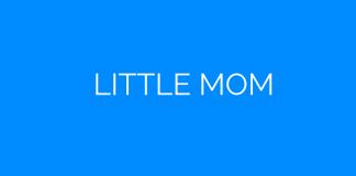 little mom series