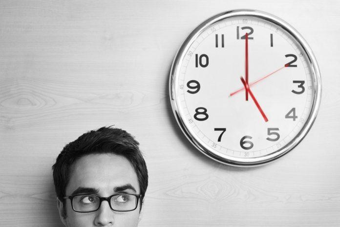 cara memanagement waktu yang baik
