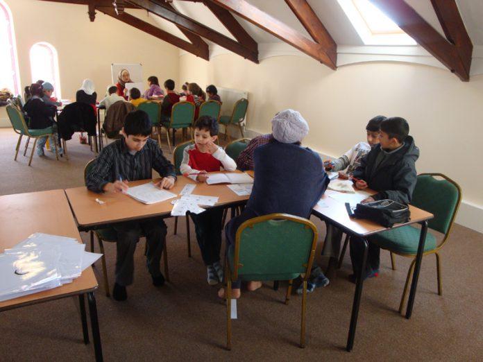 materi penting terkait pendidikan agama islam bagi anak