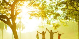 Membangun Harmoni Keluarga Dengan Islam