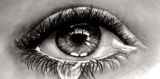 menangis
