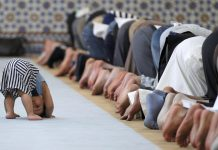Ingin Mengajak Anak Ke Masjid? Perhatikan Hal-hal ini ya!